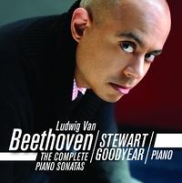 Complete Piano Sonatas-L. van Beethoven-CD