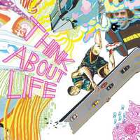 Think About Life-Think About Life-CD