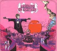 We Know You Know-Lesbians On Ecstacy-CD
