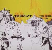 You Could Be-Torngat-CD