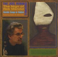 The Nign Of Reb Mendel. Hasidic Son-The Joel Rubin Ensemble-CD