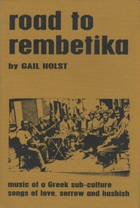 The Road To Rembetika--CD