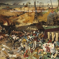 Balaklava-Pearls Before Swine-CD