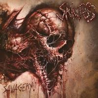 Savagery-Skinless-LP