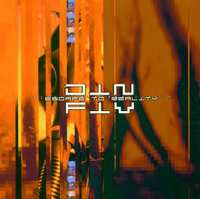 Escape To Reality-Din Fiv-CD