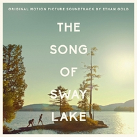 The Song Of Sway Lake-Ethan- With John Grant And The Staves Gold-CD