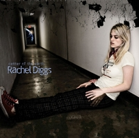 Center Of The Earth-Rachel Diggs-CD