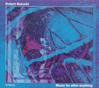 Music For After Anything-R. Nasveld-CD