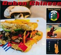 Cuban Chinese--CD