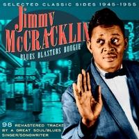 Blues Masters Boogie-Jimmy McCracklin-CD