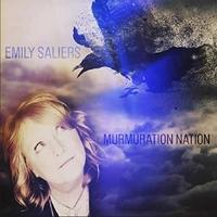 Murmuration Nation-Emily Saliers-CD