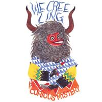 We Creeling-Curious Mystery-LP