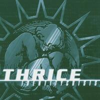 Identity Crisis-Thrice-CD