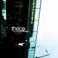 Illusion Of Safety-Thrice-CD