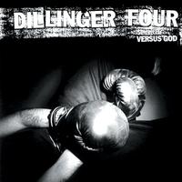 Versus God-Dillinger Four-CD