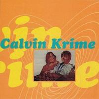 You're Feeling So Attract-Calvin Krime-CD