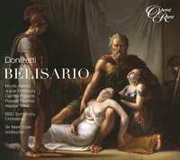 Belisario-BBC Symphony Orchestra-CD