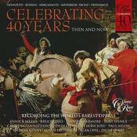 Opera Rara Celebrating 40 Years--CD