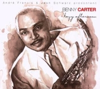 Jazz Characters Vol.31-Benny Carter-CD