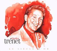 Le Siecle D Or - Charles Trenet-Charles Trenet-CD