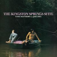 The Kingston Springs Suite-Vince Matthews & Jim Casey-LP
