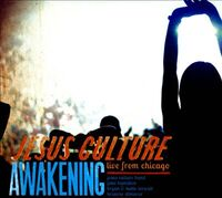 Awakening - Live From Chicago (2CD)-Jesus Culture-CD