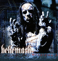 Thelema 6 -HQ--Behemoth-LP
