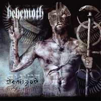 Demigod -HQ--Behemoth-LP