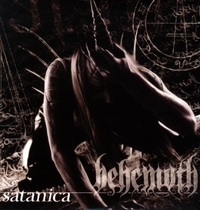 Satanica -HQ--Behemoth-LP