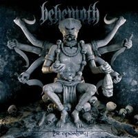 Apostasy -Reissue--Behemoth-CD