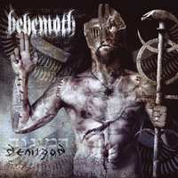 Demigod -Reissue--Behemoth-CD