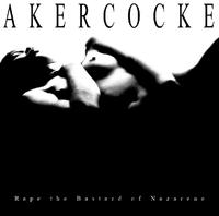 Rape Of The.. -Reissue--Akercocke-CD