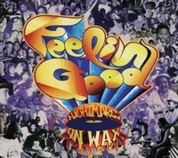 Feelin' Good-Nightmares On Wax-CD