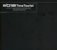 Time Tourist-B12-CD