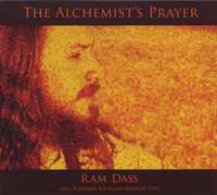 Alchemist Prayer-Ram Dass-CD