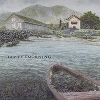 Ocean Sounds -HQ/Insert--Iamthemorning-LP