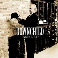 I Need A Hat-Downchild Blues Band-CD