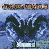 Monument-Grand Magus-LP