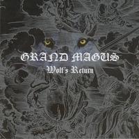 Wolf's Return-Grand Magus-LP