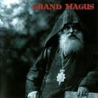 Grand Magus-Grand Magus-LP