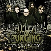 Depravity-A Plea For Purging-CD
