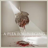 Marriage Of Heaven & Hell-A Plea For Purging-LP