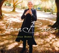 Whistle Down The Wind-Joan Baez-CD