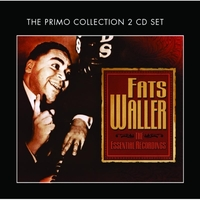 Essential Recordings-Fats Waller-CD