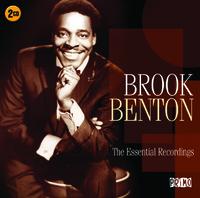 Essential Recordings-Brook Benton-CD