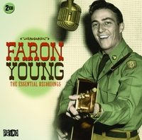 Essential Recordings-Faron Young-CD