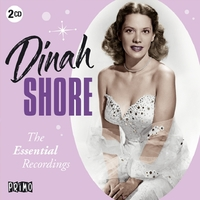 Essential Recordings-Dinah Shore-CD
