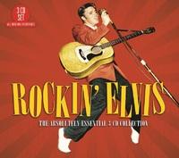 Rockin' Elvis-Elvis Presley-CD