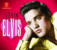 Lovin' Elvis-Elvis Presley-CD