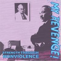 Strength Through Violence-My Revenge-CD
